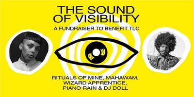 The Sound of Visibility: A Fundraiser to Benefit the Transgender Law Center