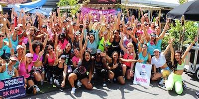 Women RUN Wynwood - SEPTEMBER EDITION