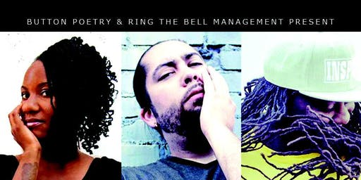 Button Poetry & Ring The Bell present Storytellers IX