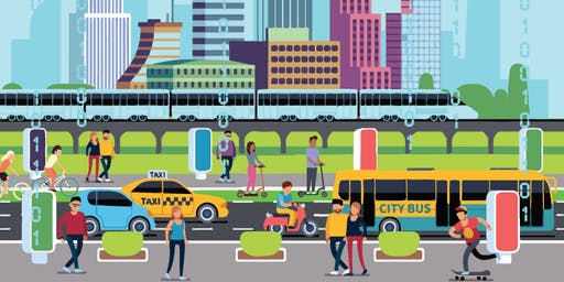 Data-enabled Complete Streets