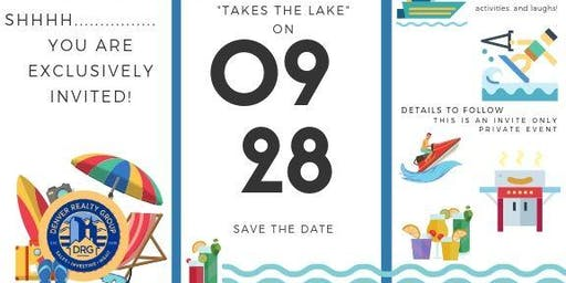 DRG Takes The Lake