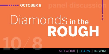 DBusiness Breakfast Series: Diamonds in the Rough tickets
