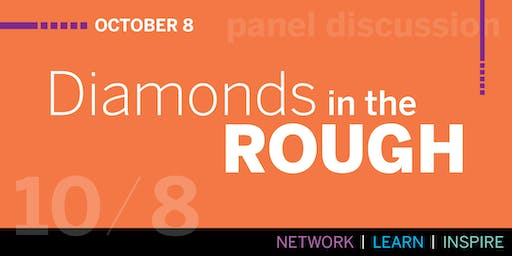 DBusiness Breakfast Series: Diamonds in the Rough