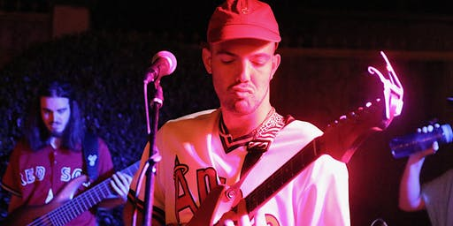 Mac Ayres: Juicebox Tour