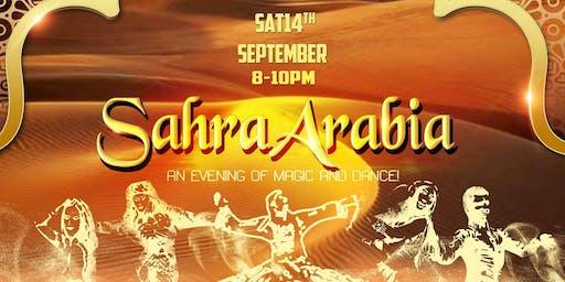 Sahra Arabia Show
