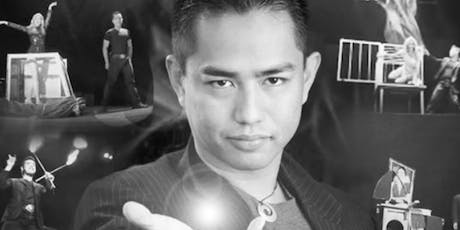 A Magic Show - With Anthony Salazar, Presented by BergenPAC tickets