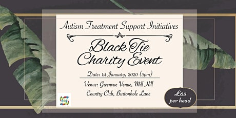 The Autism Charity Ball tickets