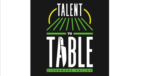 Livermore Valley Talent to Table