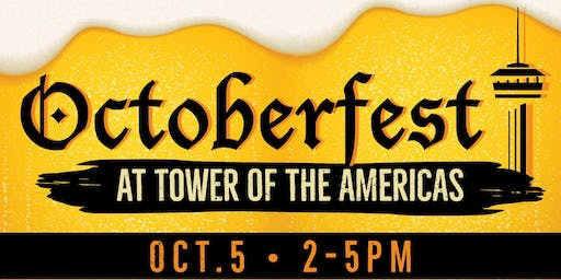 Octoberfest at Tower of the Americas