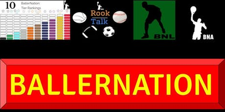 BallerNation: 'Nation Games: Polo Grounds (Grand Opening) tickets