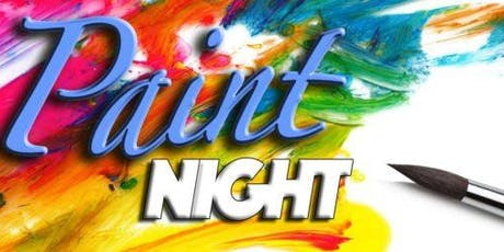Fall Paint Night at Amici Tavern tickets