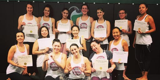 Women's Self Defense Weekend Course taught by women for women