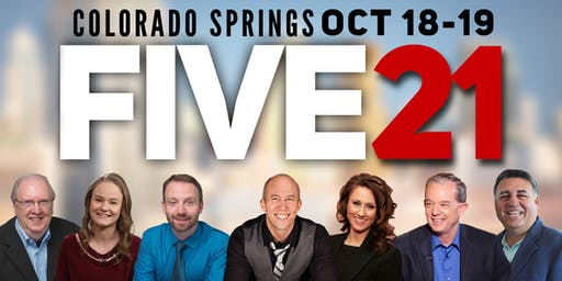 FIVE 21 Conference