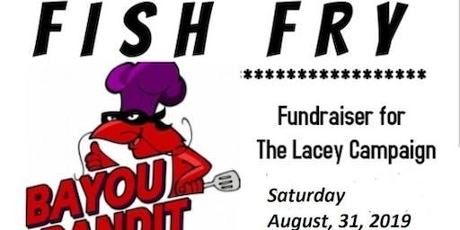 Fish Fry Fundraiser