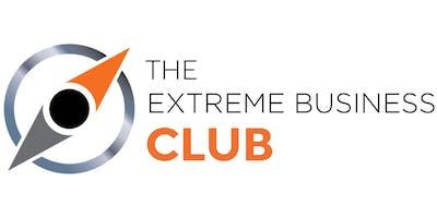 Extreme Business 2020 with Coach Barrow - Sydney [Nov]