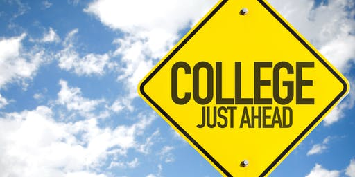 Urban League Project Ready - College Admissions Process