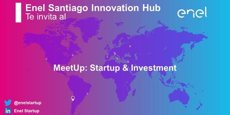 MeetUp Startup&Investment tickets