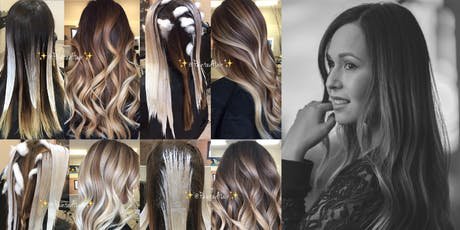 PaintedHair Demo Class (Look & Learn) Oct.6th tickets