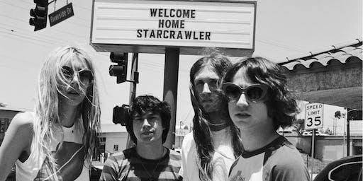 Punk Rock Halloween w/ Starcrawler