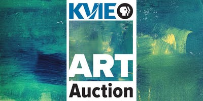 KVIE Art Auction Preview Gala, 2019