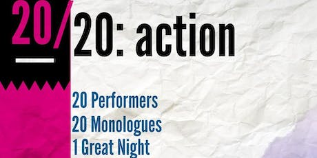 20/20: ACTION tickets