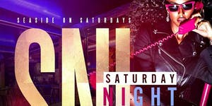 THE RETURN OF SATURDAY NIGHT LIVE AT SEASIDE LOUNGE...