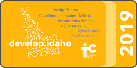 develop.idaho 2019 tickets