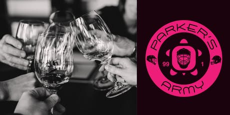 2nd Annual Cocktails for a Cause tickets