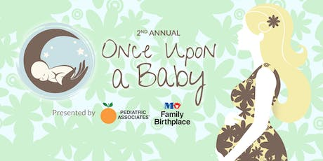 2nd Annual Once Upon A Baby Expo tickets