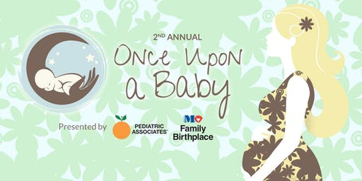 2nd Annual Once Upon A Baby Expo