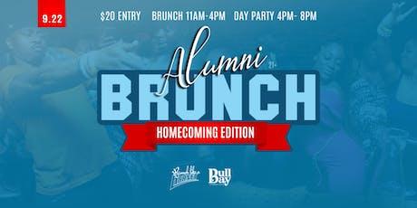 The Alumni Brunch tickets