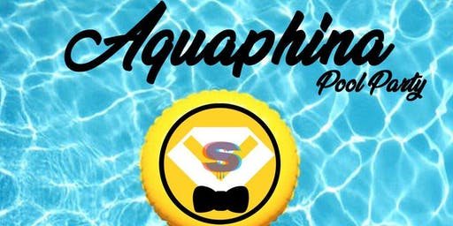 Aquaphina Pool Party