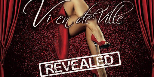 VIXEN DEVILLE REVEALED: The Tour