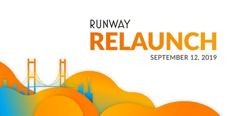 Runway Relaunch: Startup Pitches, Corporate Innovation Panel & Networking tickets