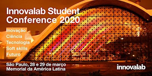 InnovaLab Student Conference Brazil 2020