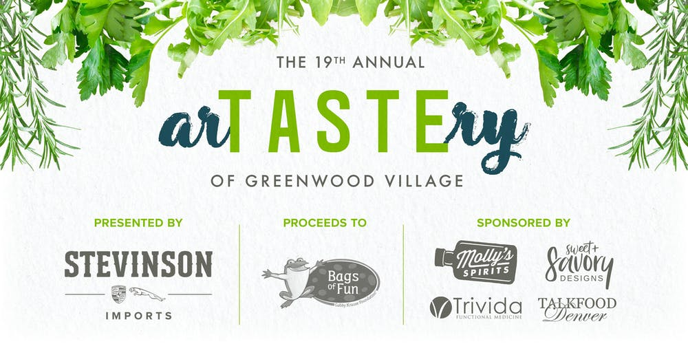The Taste of Greenwood Village Tickets, Wed, Oct 23, 2019 at