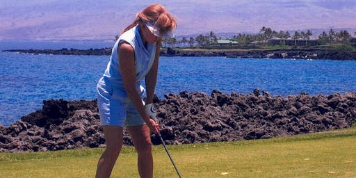 Vicki Barone's Fairway to Heaven Golf Tournament