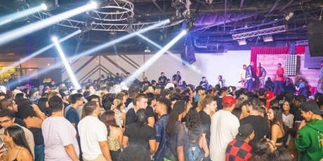 COLLEGE THURSDAY @ INCAHOOTS 18+ CSUF BACK TO SCHOOL PARTY /FREE until 1030 tickets