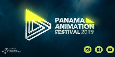 PANAMA ANIMATION FESTIVAL 2019