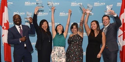 2019 Mitacs Awards