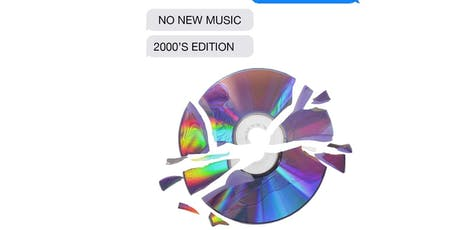 No New Music: 2000s Edition tickets