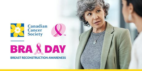 BRA Day Montreal - Jewish General Hospital tickets