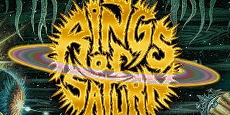 Rings of Saturn tickets