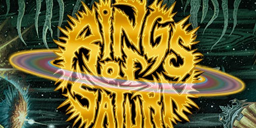 Rings of Saturn