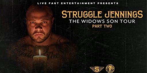 Struggle Jennings in Abilene, TX