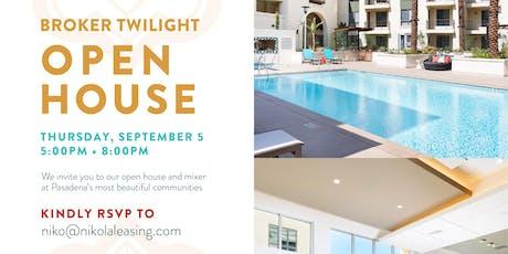 Complimentary Avila Twilight Open House.EasyParking! tickets