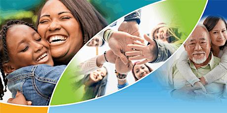 NAMI Glendale: Family & Friends Seminar tickets