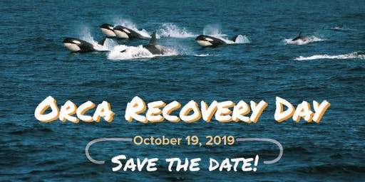 Orca Recovery Day - Planting and Restoration in Bothell