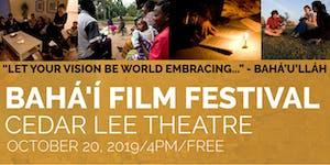 Bahá'í Film Festival in Cleveland Heights, OH