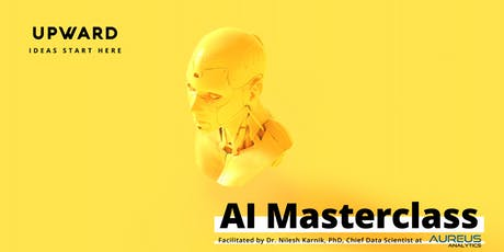 AI Masterclass: Practical Implementations of AI for Insurers tickets